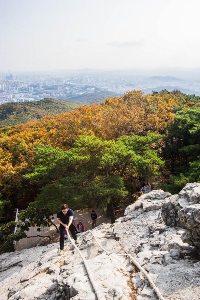 광교산 등산 (12)